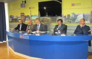 Il professor Fatica a convegno in attesa della Turin Marathon