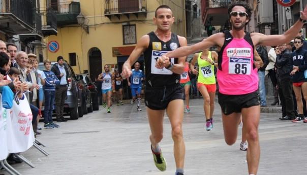 Laudicina e Vassallo accendono il Trofeo Pipitone ad Altofonte