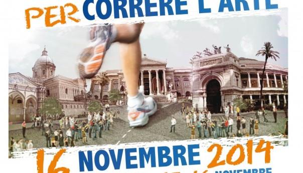 Si presenta domani la XX Maratona Città di Palermo