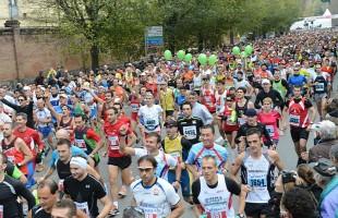 Iscrizioni chiuse alla Firenze Marathon