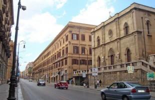 Maratona di Palermo: domenica prossima sospesa autorizzazione alla sosta in via Roma
