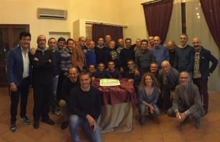 Le prestazioni di Milazzo e D'Errico illuminano il Natale della Pol. Marsala Doc