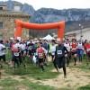A Ficuzza l'ultima perla del Circuito Ecotrail Sicilia 2014: la start list
