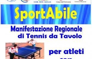 Sport e disabilità: Ravanusa capofila con SportAbile