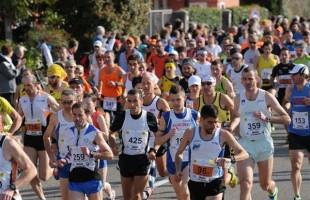 L'Unesco Cities Marathon corre per Telethon