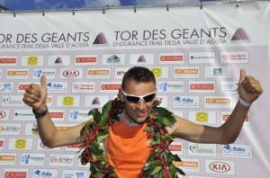 Doping: negativi esami Tor des Geants
