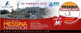 Messina marathon