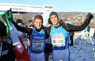 Presentato il 58° Campaccio Cross Country: sfida Lalli - Meucci