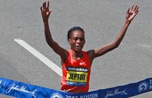 Rita Jeptoo positivo anche il campione B