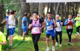 La Polisportiva Marsala Doc al cross di Poggio Allegro