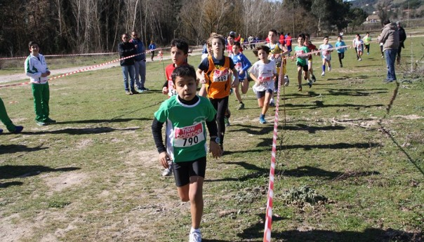 Campionato Provinciale Individuale e di Società di Cross 2015 spostato al 1° Marzo