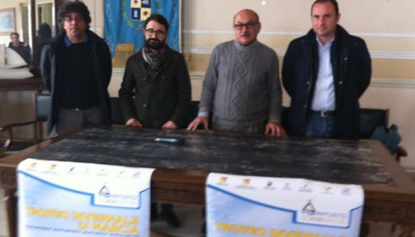 La Marcia riparte dalla Sicilia: domenica a Riposto il Trofeo Invernale