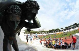 Corsa di Miguel 2015: 10 Km nel cuore sportivo di Roma
