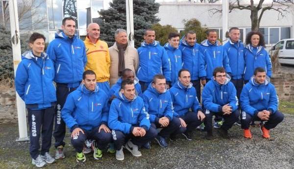 Nuova linfa siciliana per l'Atletica Casone Noceto Parma