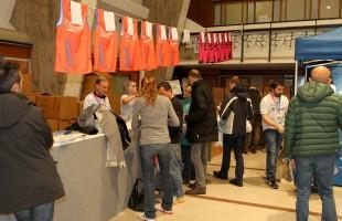 Inaugurato l'Expo Run: partito ufficialmente la Treviso Marathon 1.2