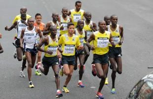 RomaOstia 2015: ecco gli elite runners