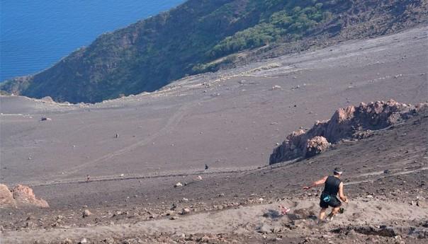 Dal 26 aprile al 3 maggio il Sicily Volcano Trail