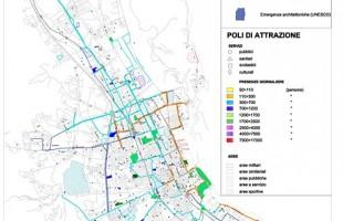 Piste ciclabili a Palermo: saranno realizzati 100 km per 20 itinerari