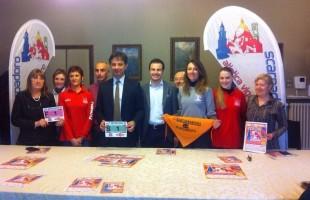 Domenica prossima la Scarapdoro Half Marathon di Vigevano suona la 'nona'