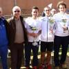 Campionato provinciale di Cross: festa di sport per grandi e piccoli