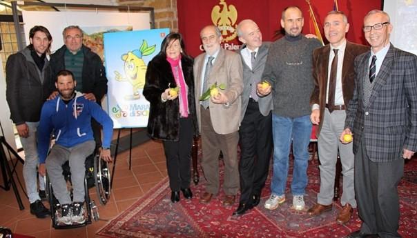 La Maratona di Sicilia si presenta alla città di Palermo