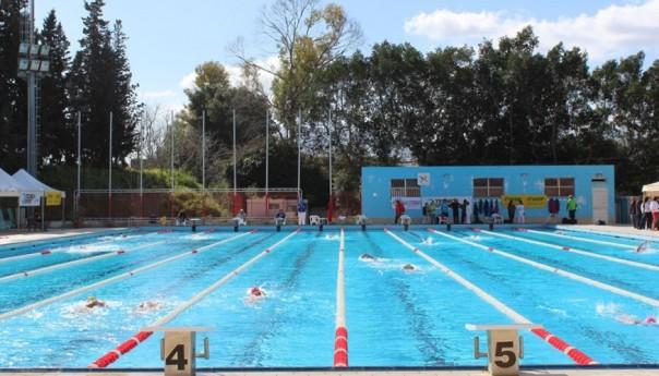 1 H Master Swim: festa di sport alla piscina olimpica