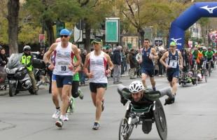 Campionati italiani Paralimpici di Mezza Maratona: Palermo ha assegnato le maglie Tricolori