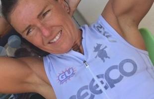 Morta triatleta azzurra Linda Scattolin