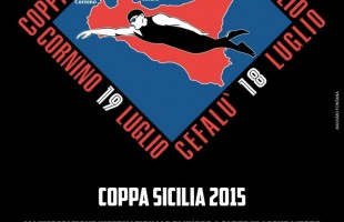 Nuoto a tappe in acque libere: il programma della Coppa Sicilia 2015