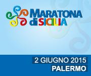 Maratona di Sicilia: fino al 3 maggio tariffa agevolata