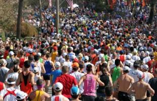 Maratone internazionali in pillole