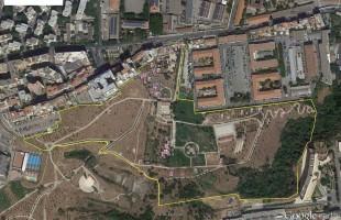 Parco Cassarà: scelta la ditta che effettuerà la bonifica