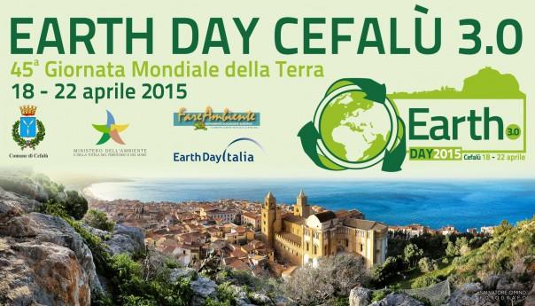 Earth Day e corsa podistica accendono la primavera di Cefalù