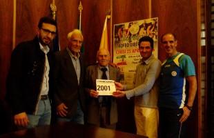 Domani a Cinisi il Trofeo Nazionale della Liberazione: al via 200 atleti