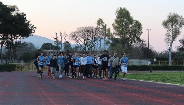 Festa dell'atletica a Palermo per ricordare Roberto Cerasola