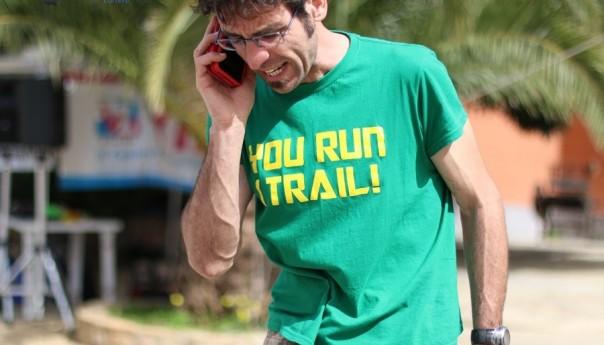 Trail e polemiche: la replica di Aldo Siragusa