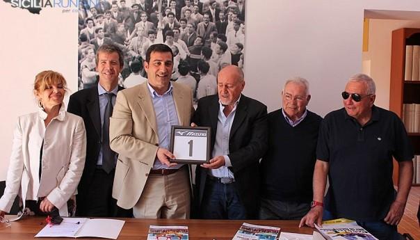 Presentata la Maratonina Città di Terrasini: un successo lungo tre lustri