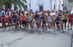 Domenica si corre a Valverde il Memorial G. Finocchiaro