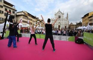 Avon Running: di corsa per tutte le donne...