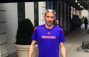 Danilo Goffi: 15° alla Maratona di Boston. Primo di categoria