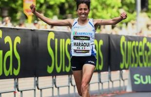 Tripletta keniana alla Milano Marathon. Tra le donne terza la Maraoui