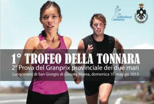 GPP Messina: il 10 maggio si corre il 1° Trofeo della Tonnara