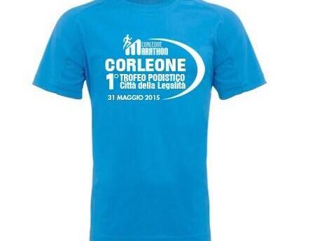 Domenica Corleone ospita il 1° Trofeo Podistico della Legalità