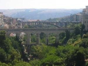 A Ragusa UISP e La mia città per sport con l'Urban Trail dei Tre Ponti