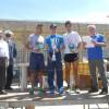 Trofeo Nicolino Giammarinaro: primo maggio in festa e di corsa...