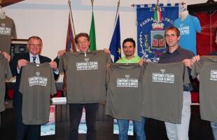 A Farra d'Alpago sabato 6 giugno i campionati italiani di triathlon olimpico