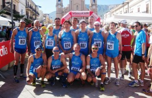 La Marsala DOC alla Maratonina di Terrasini: qualità e quantità
