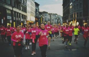 In 3000 per correre la 5.30 a Milano