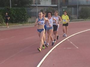 Marcia: a Misterbianco campionati provinciali giovanili di società