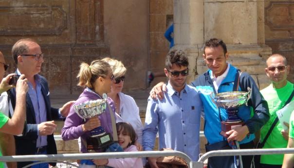 Trofeo Bonfati: vincono Catania e Terraciano...la cronaca della giornata